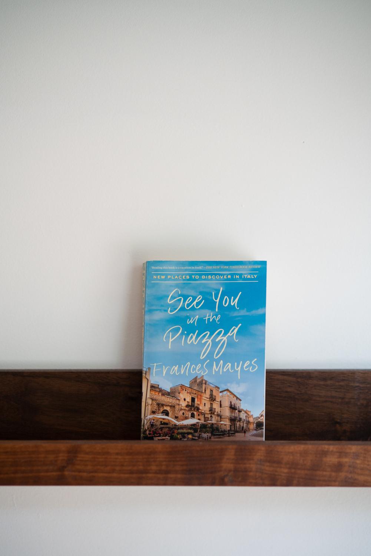 August Books 2