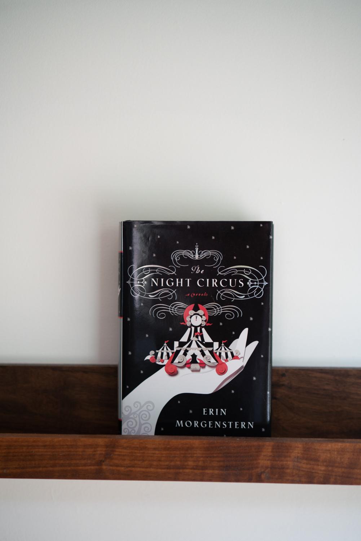 August Books 3