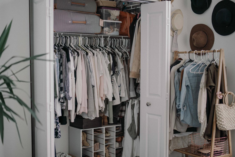 B Efore wardrobe 1