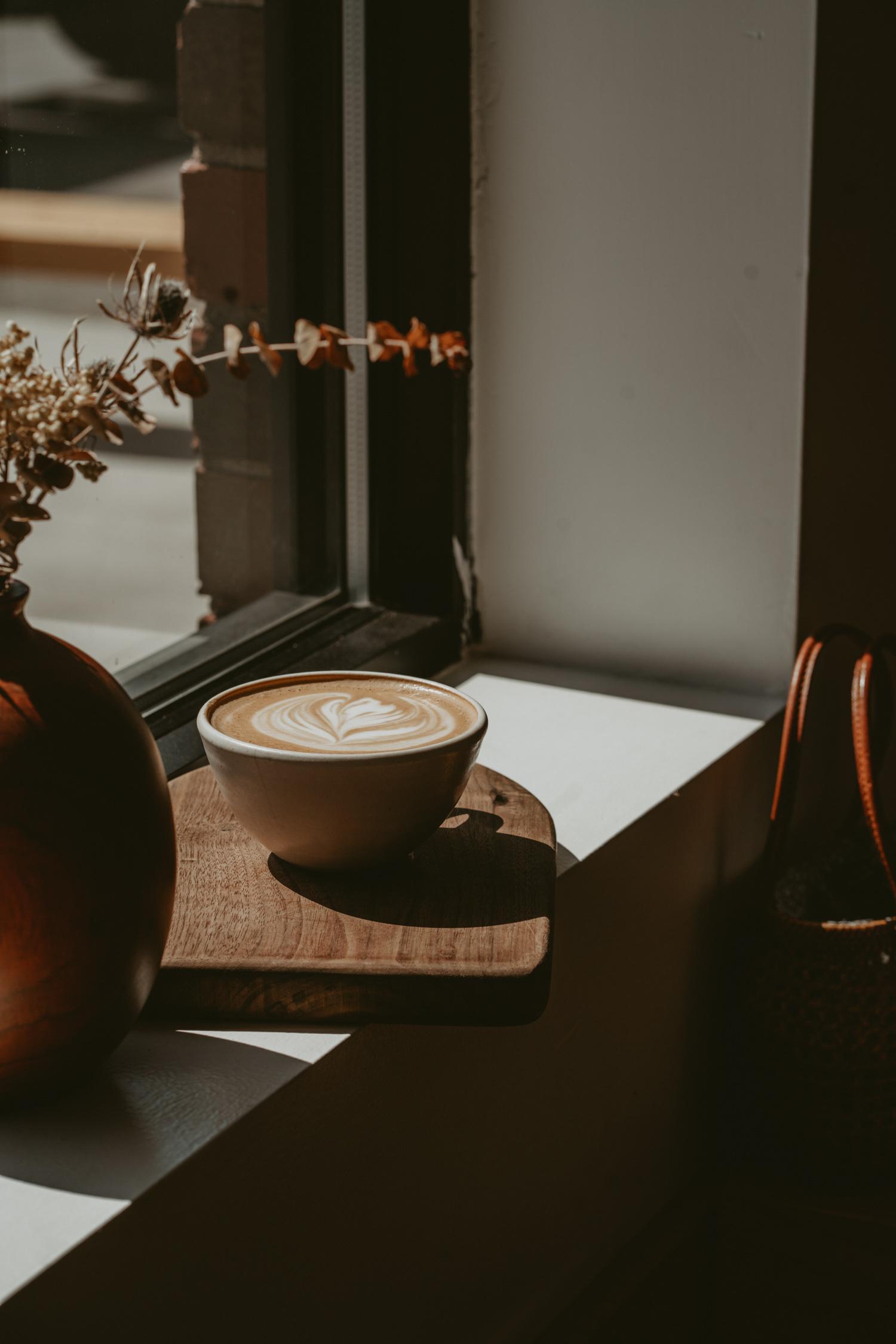 Basal Coffee 2