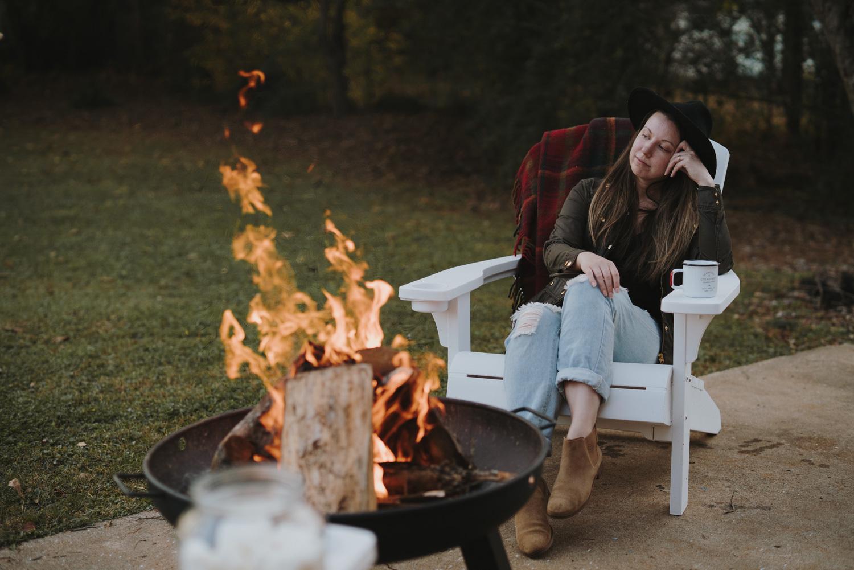 Campfire e 10