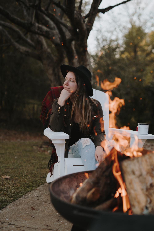 Campfire e 11