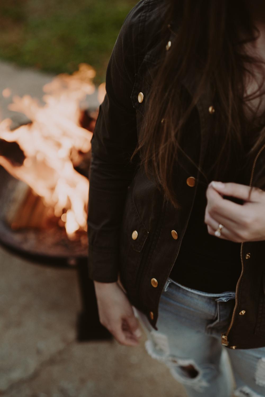 Campfire e 12