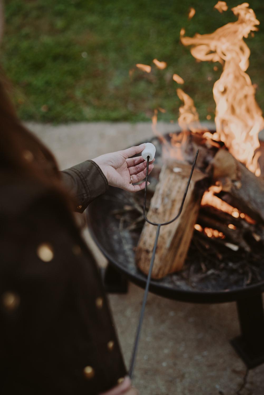 Campfire e 7