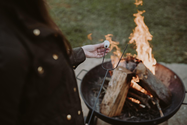 Campfire e 8
