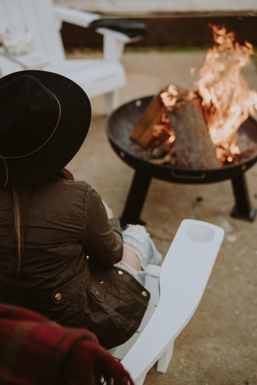 Campfire e 9