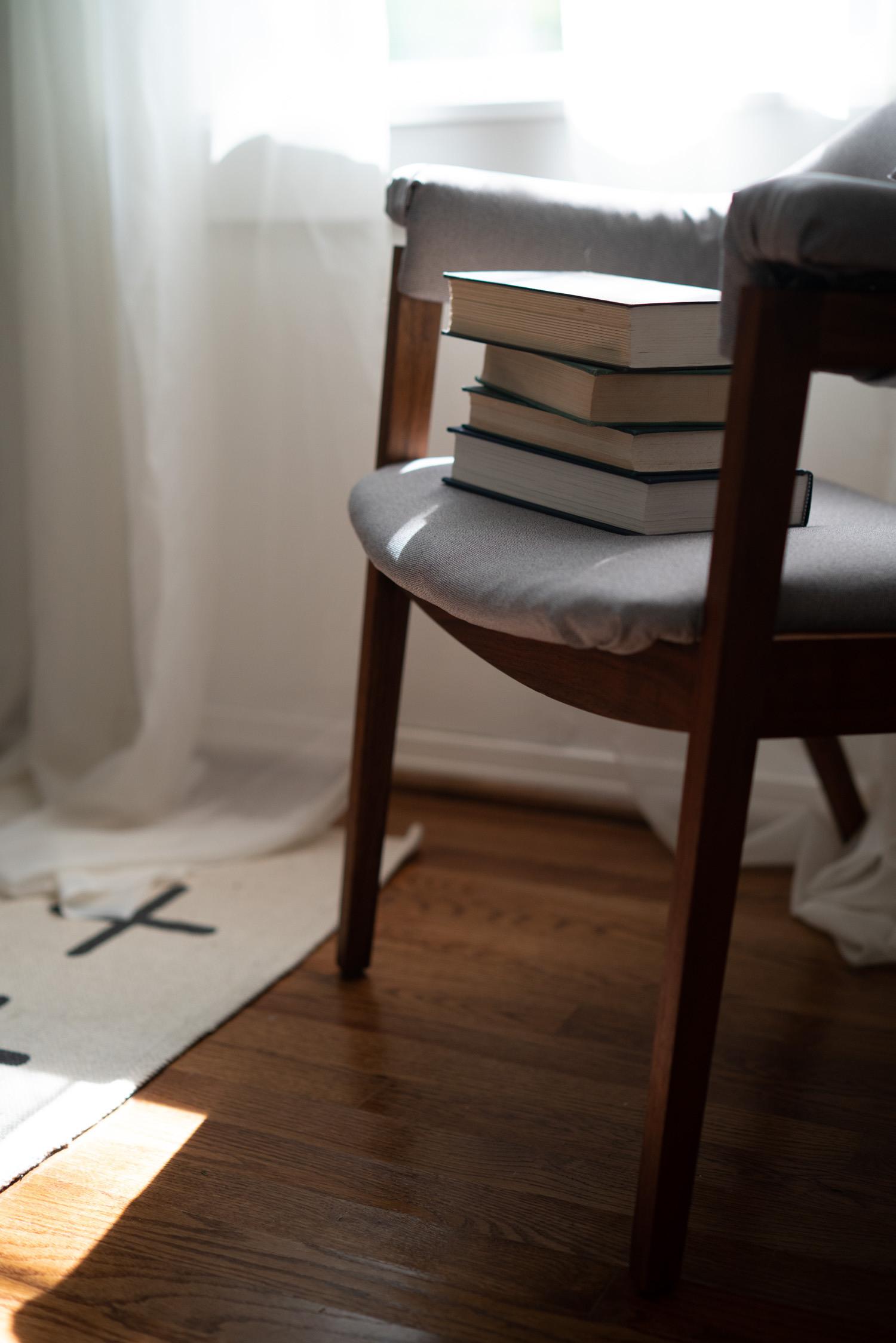 Chair 3 2