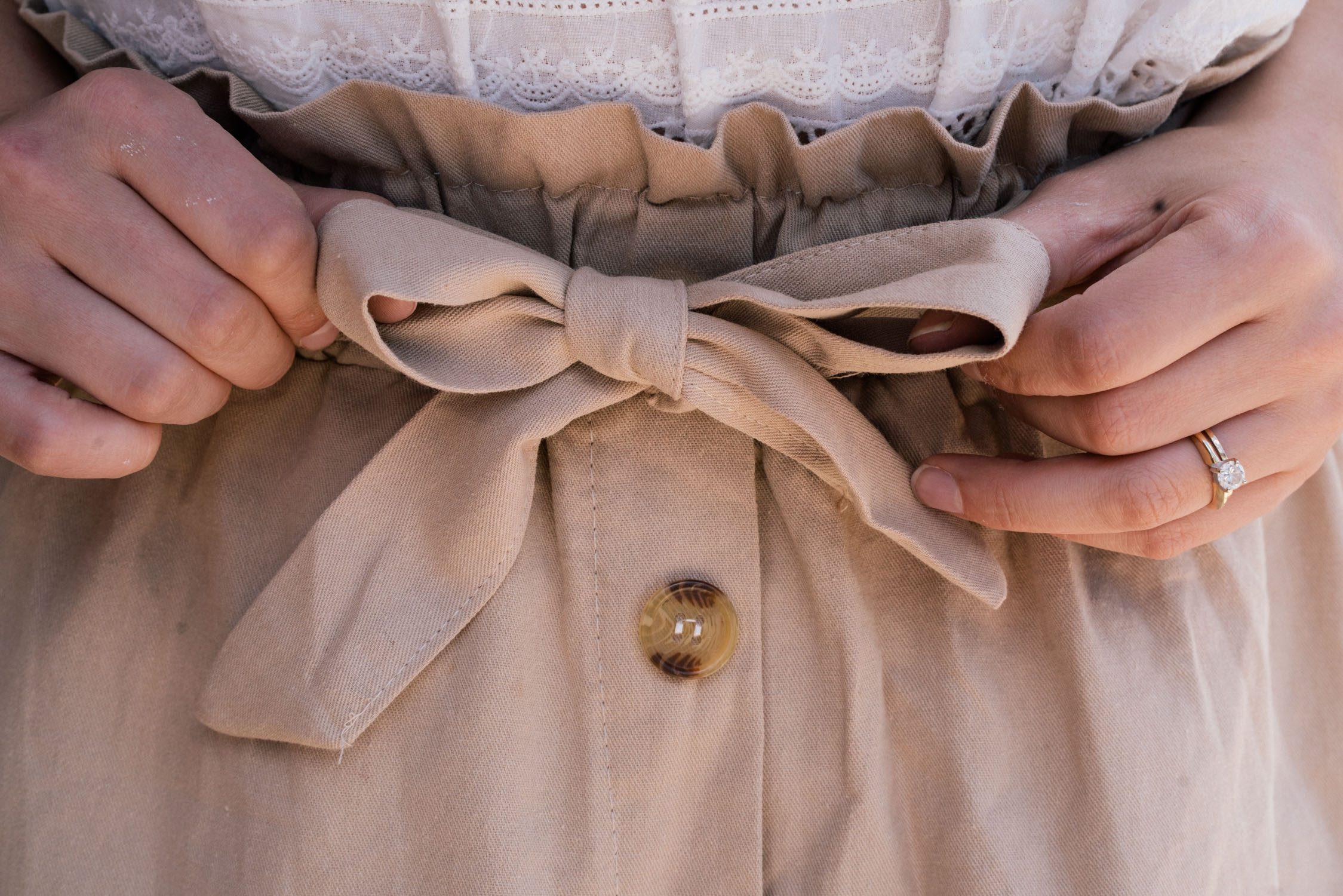 Chic Skirt 5