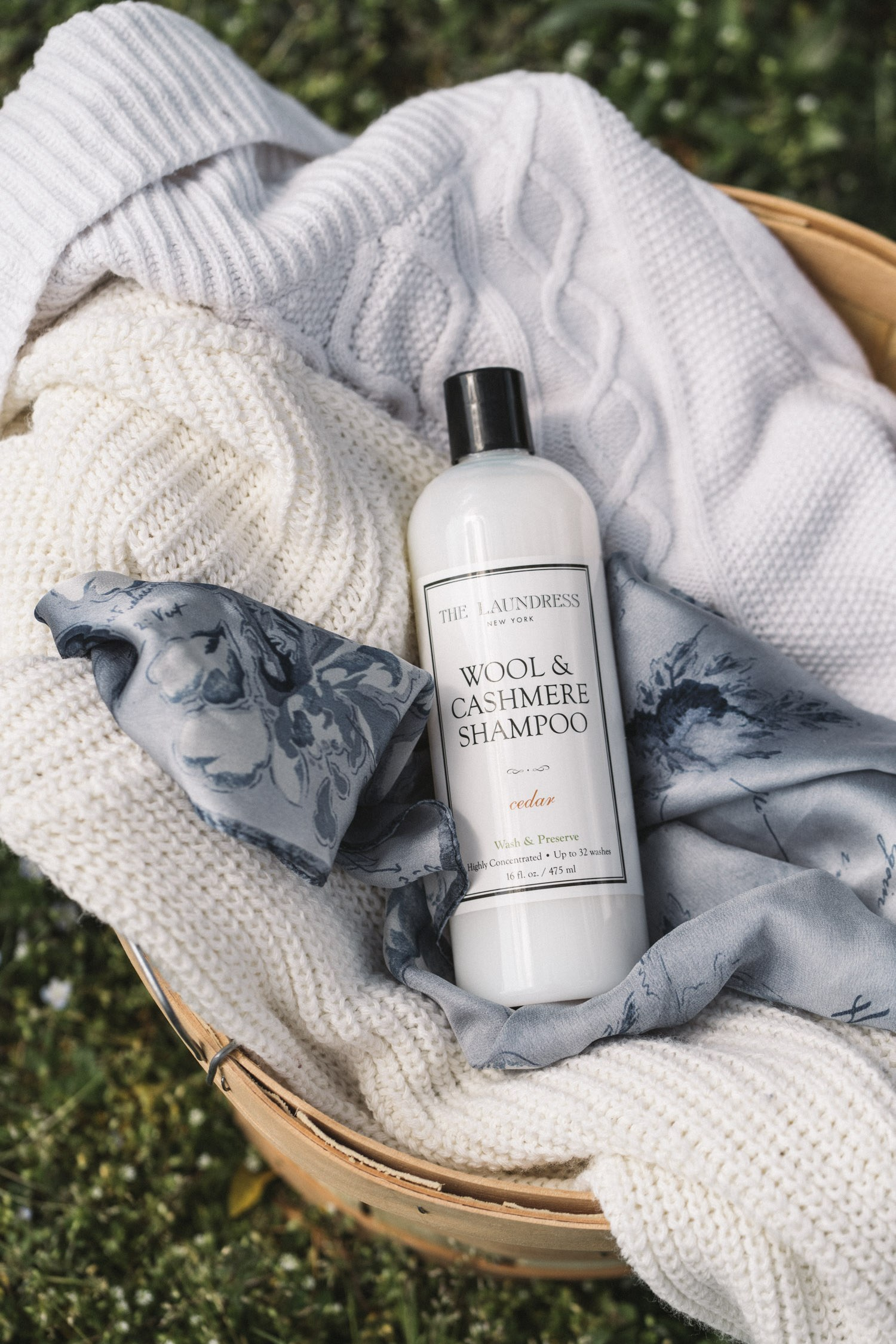 Clean Swaps Laundress 5