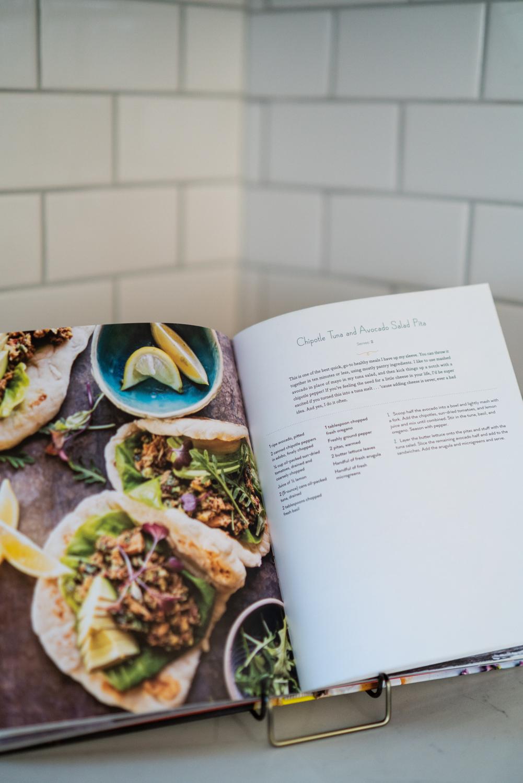 Cookbooks 5