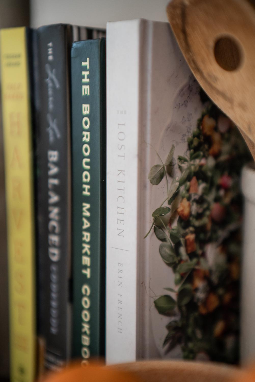 Cookbooks 7