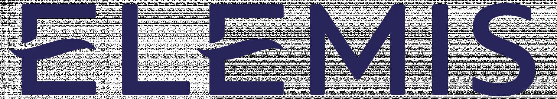 Elemis logo logotype