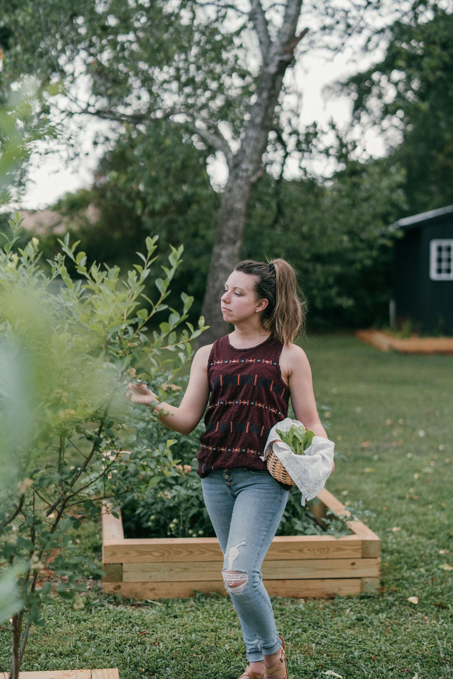 Gardening 9