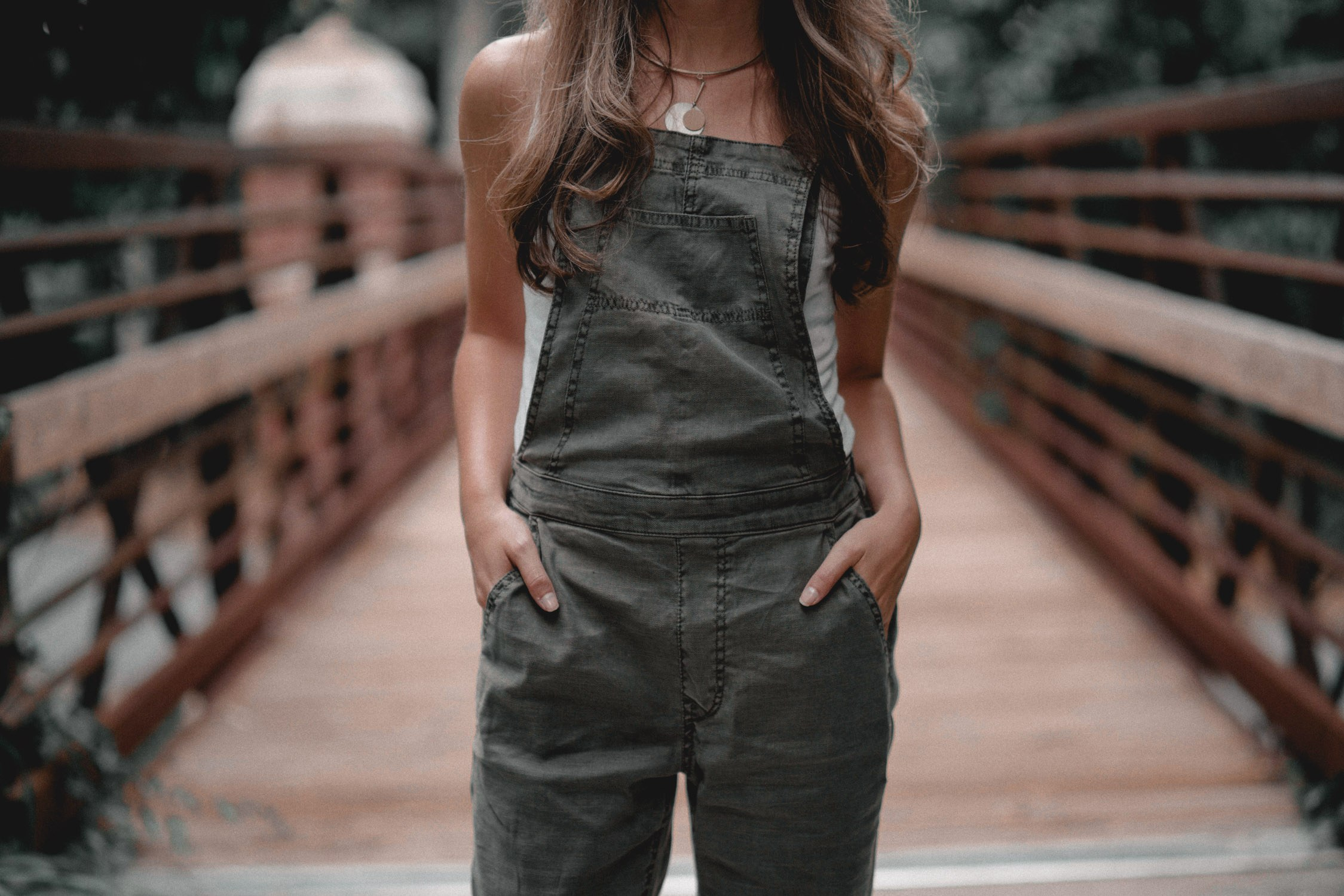 Green Overalls 4