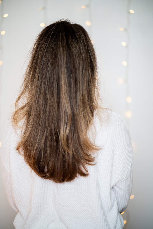 Hair Christmas 11