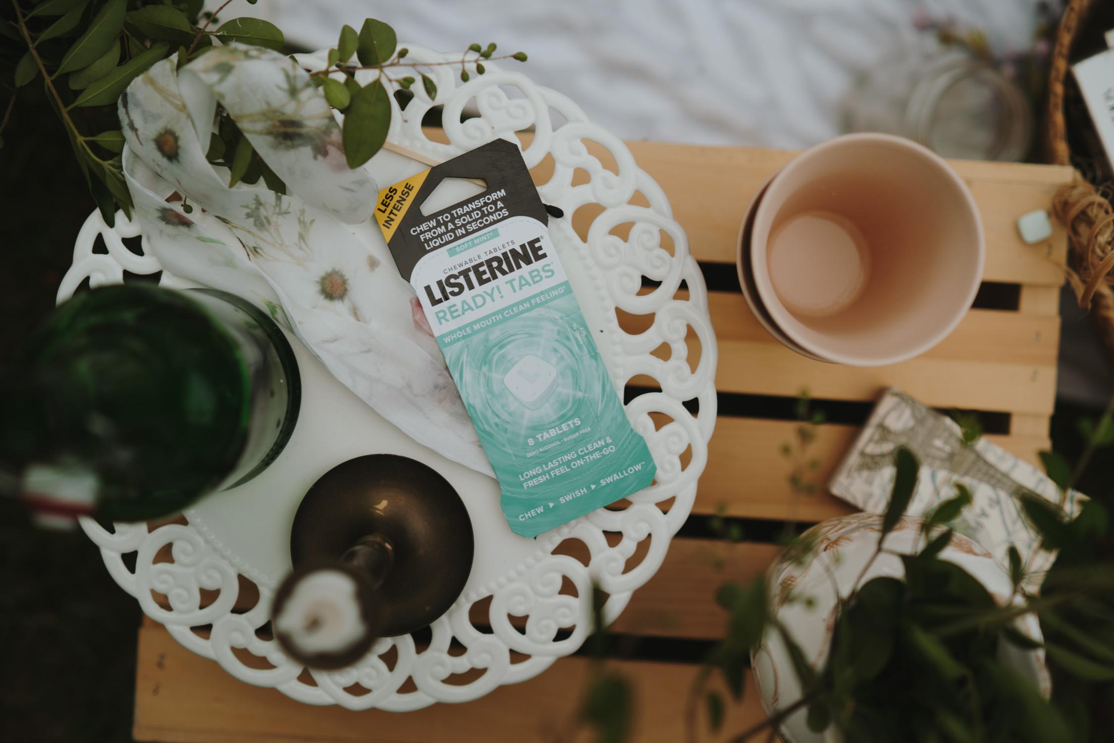 Listerine 35