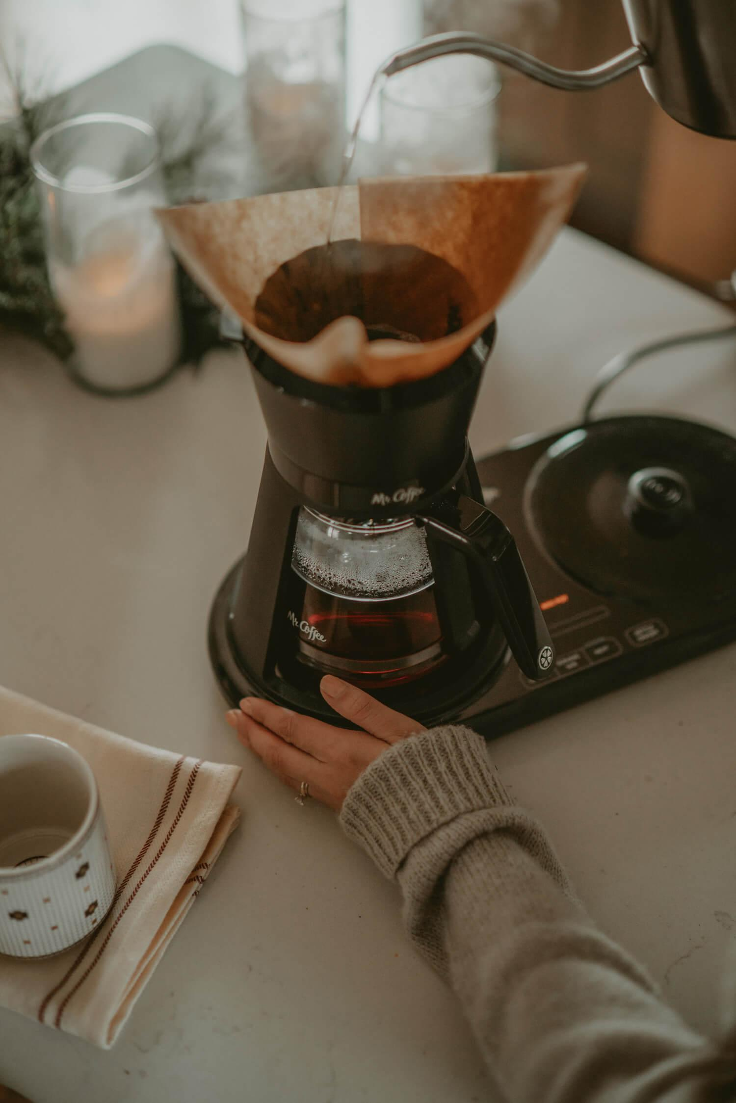 Mr Coffee 10