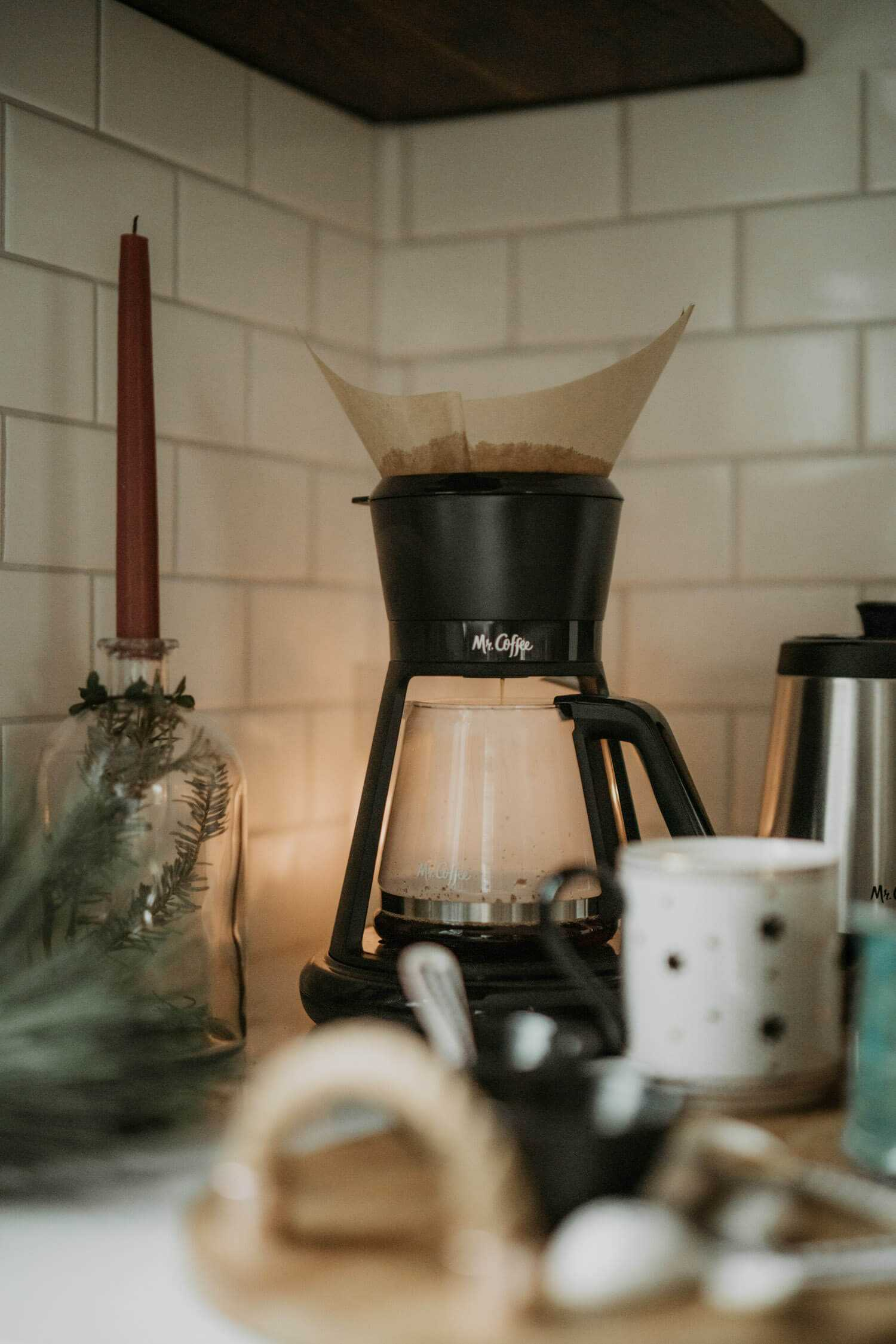 Mr Coffee 5