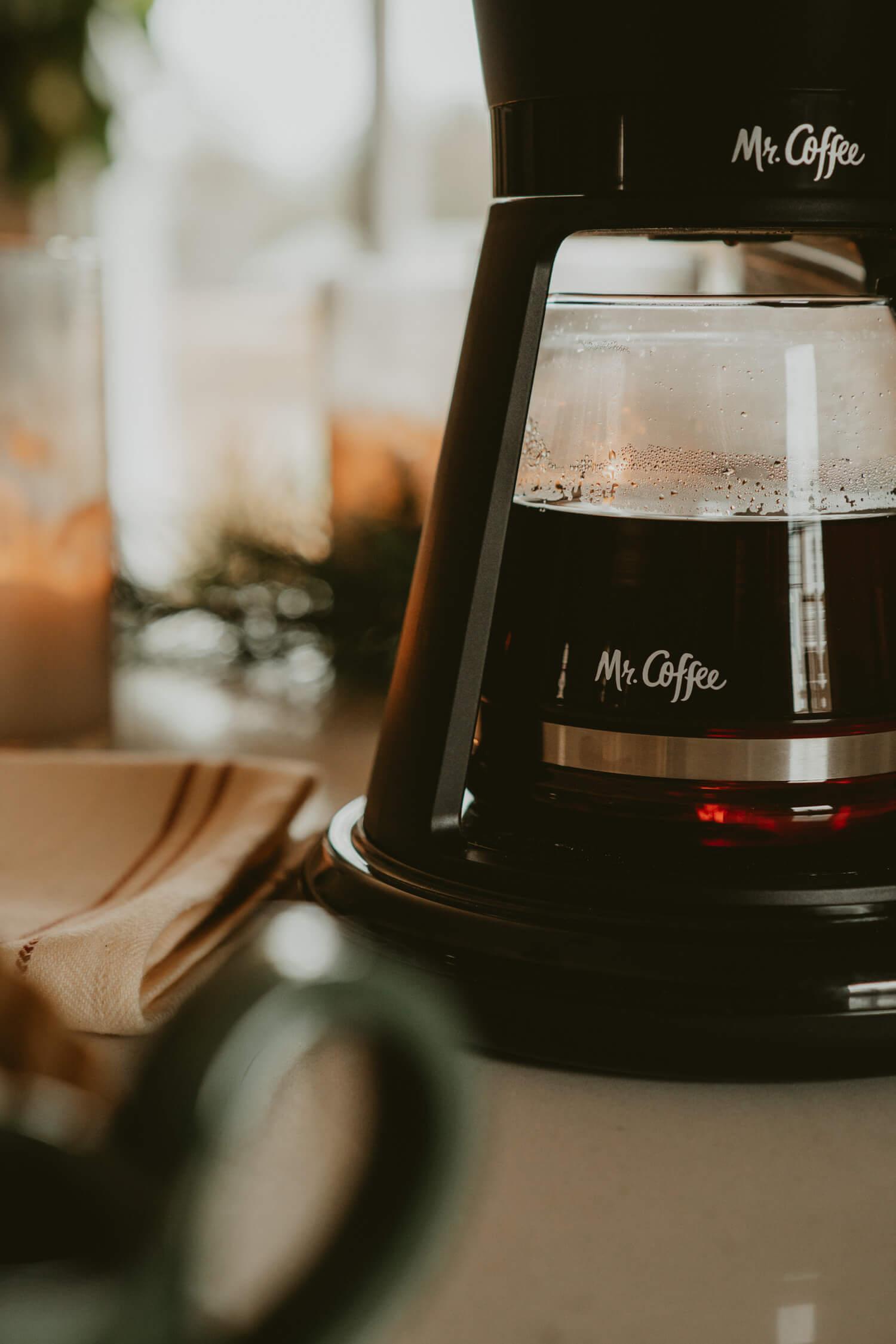 Mr Coffee 8