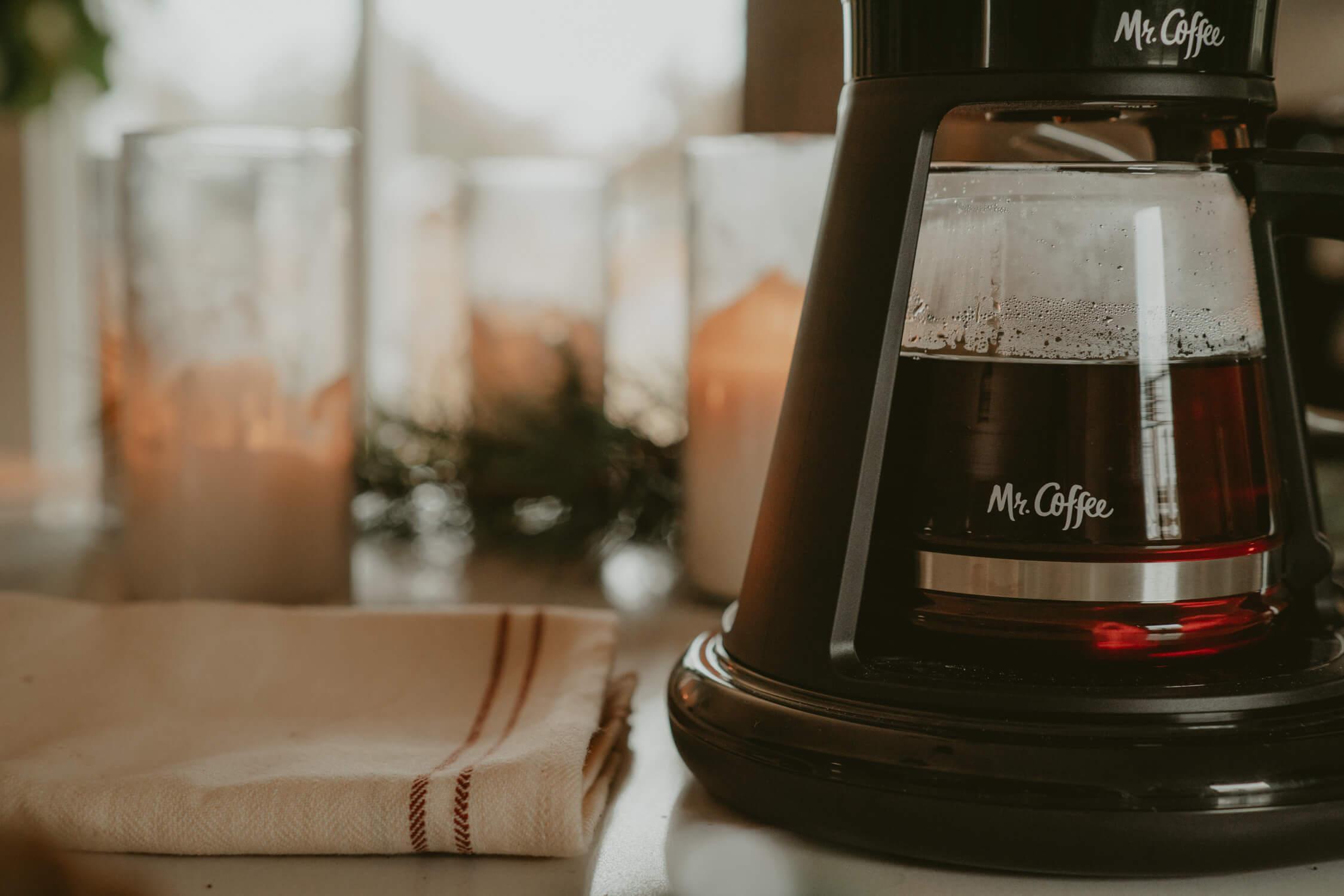 Mr Coffee 9