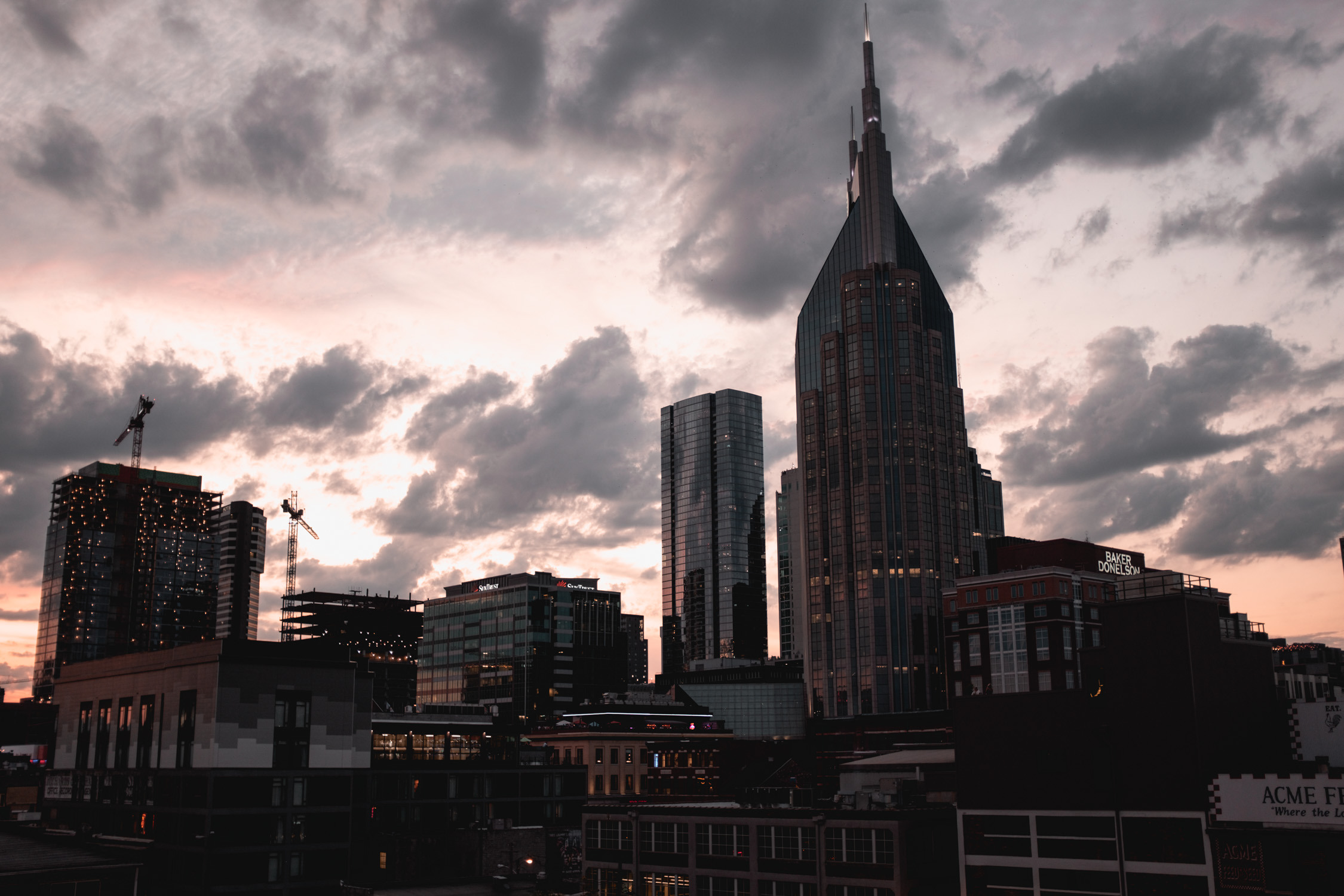 Nashville 4