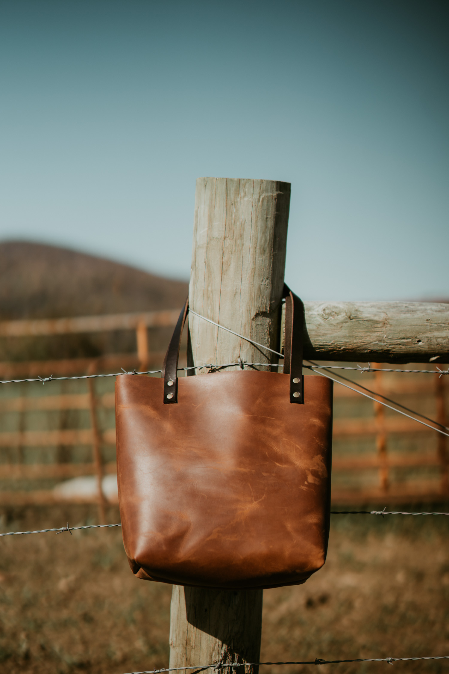 Portland Leather 15