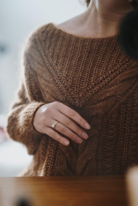 Sezane Sweater 2