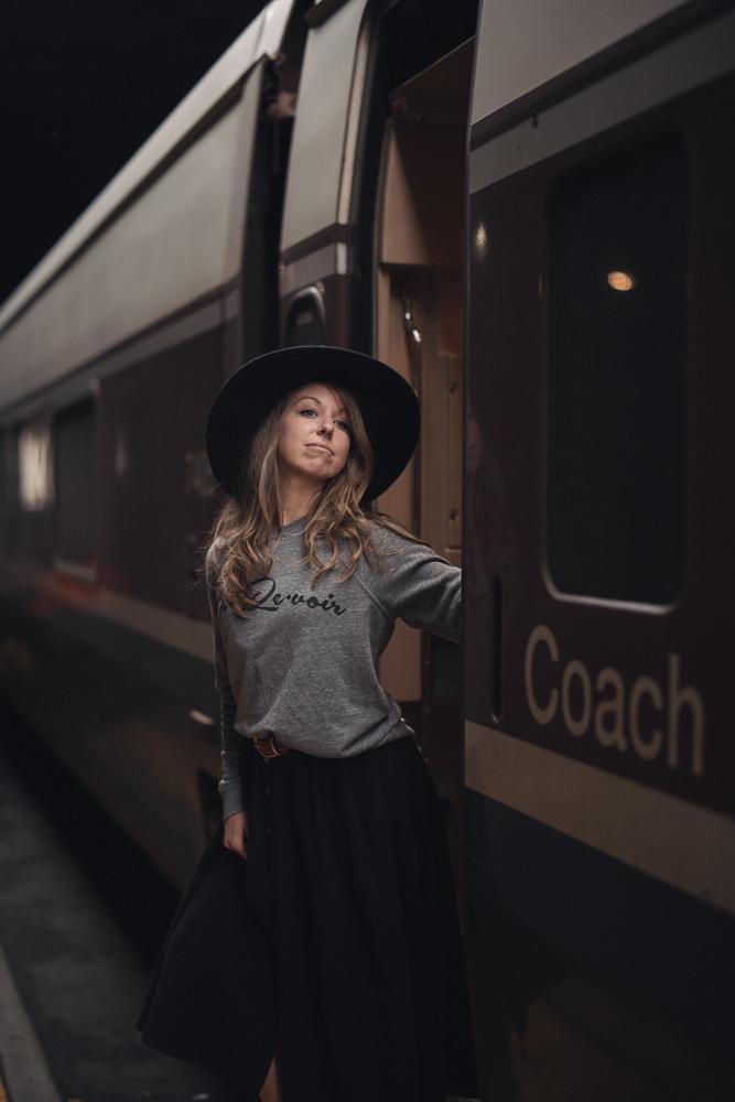 Train Travel 18