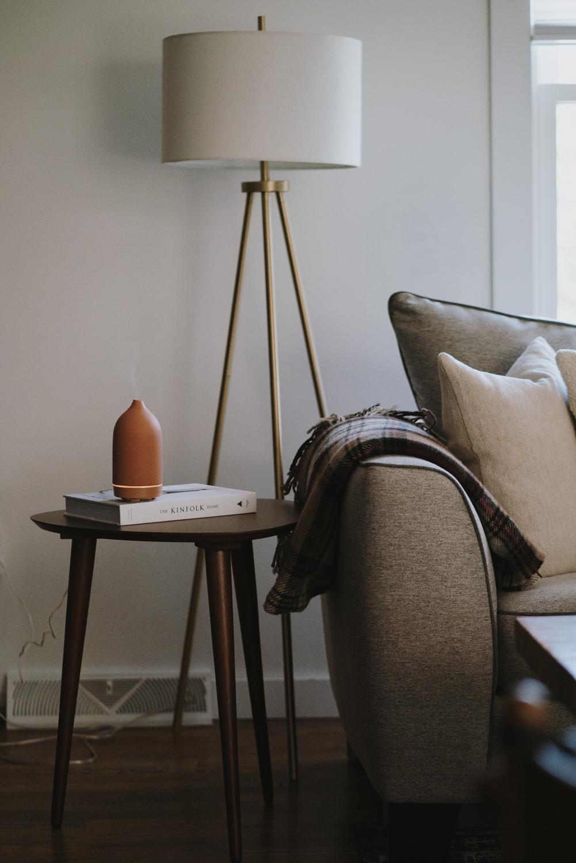 Wayfair Living Room 3